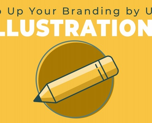branding illustrations