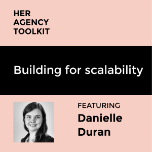 Building for Scalability